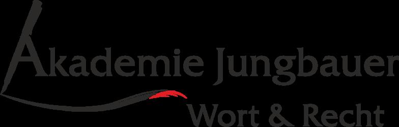 Akademie Jungbauer Wort & Recht